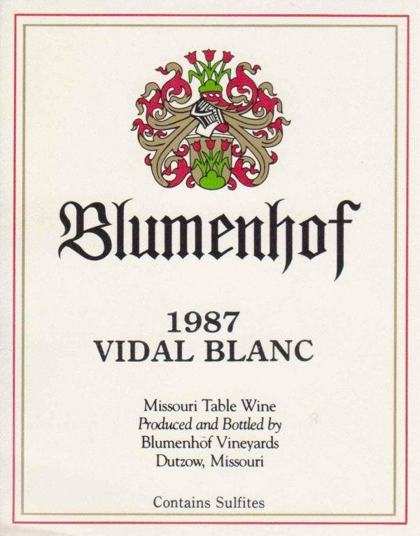 Vidal 1987