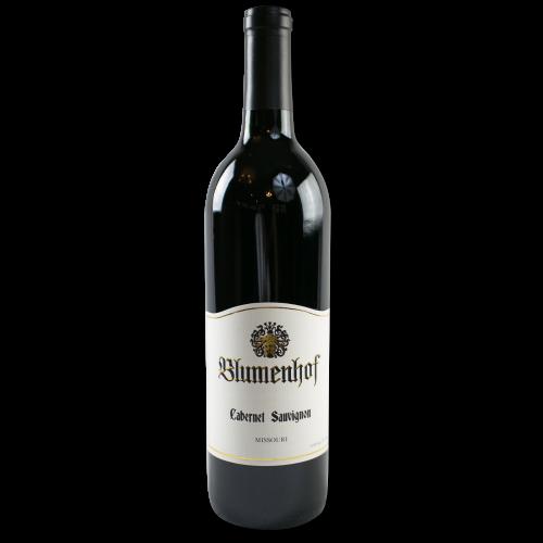 Cabernet Sauvignon - Dry Red Wine at Blumenhof Winery