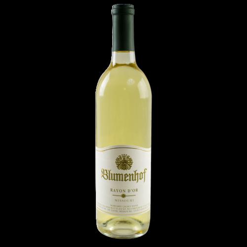 Rayon d'Or - Semi Dry White Blumenhof Winery