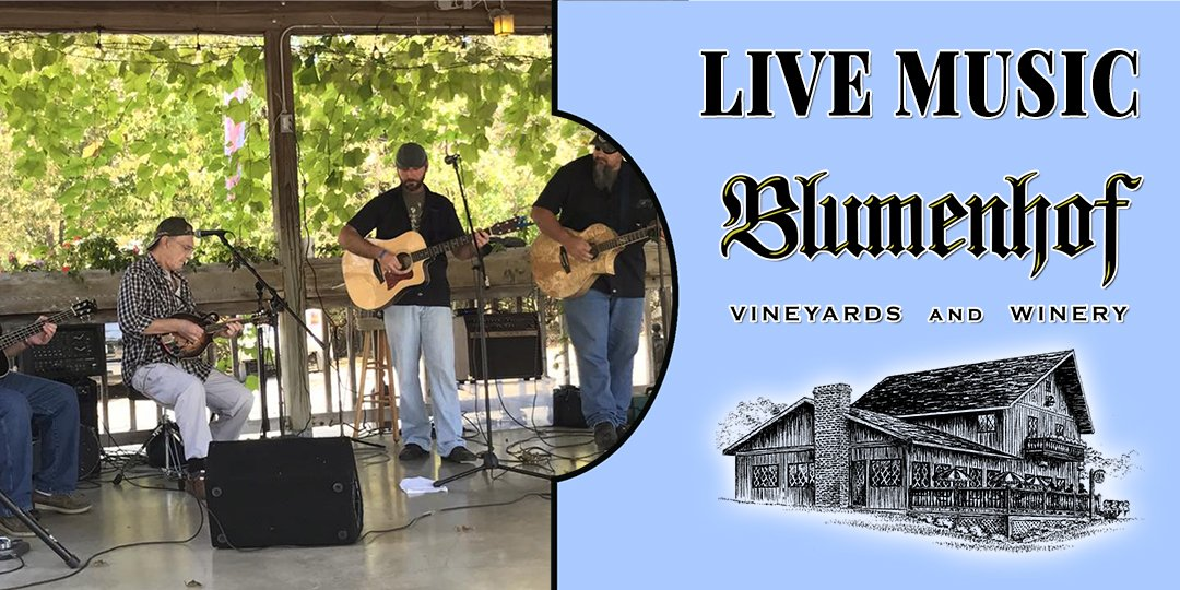 Altered Fate at Blumenhof Winery