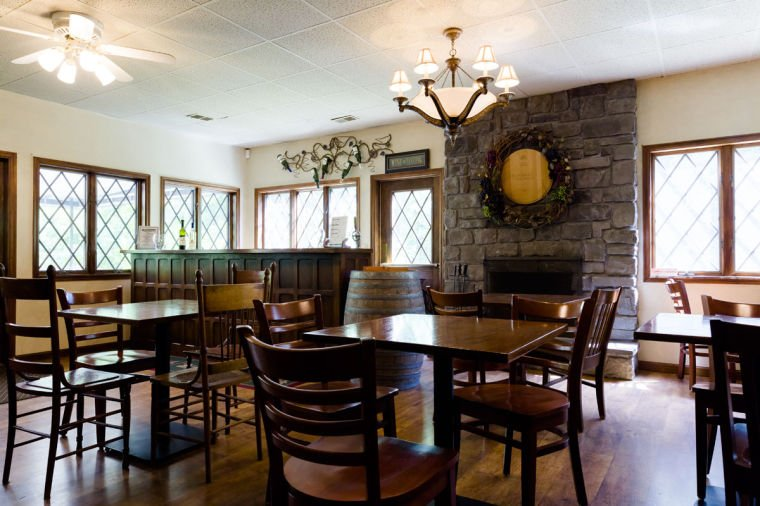Blumenhof Tasting Room
